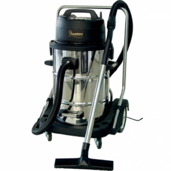 RAMTONS WET AND DRY INDUSTRIAL VACUUM CLEANER RM 166