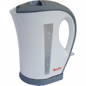 white and grey electric cordless kettle 1 7 litres capacity rm 263 call 0711477775 or 0711114001