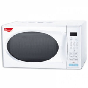 RAMTONS WHITE, DIGITAL MICROWAVE, 20 LITERS- RM/237