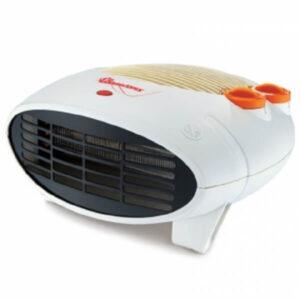 white fan heater 2 heat settings rm 254 call 0711477775 or 0711114001