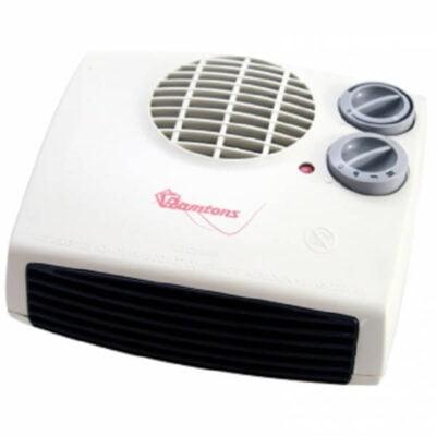 white fan heater 2 heat settings rm 314 call 0711477775 or 0711114001