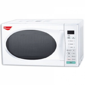 RAMTONS WHITE, MICROWAVE+GRILL, 20 LITERS- RM/239