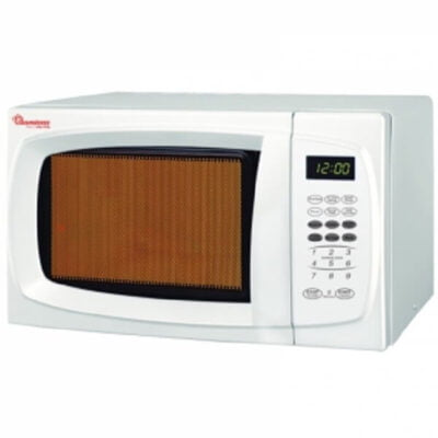 RAMTONS WHITE, MICROWAVE +GRILL, 20 LITERS- RM/395