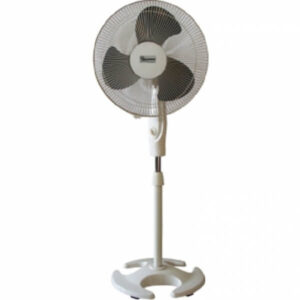 white stand fan 3 speed rm 159 call 0711477775 or 0711114001