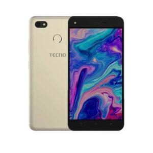 TECNO Spark K7