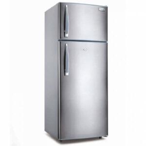 10 5cu ft 2 door direct cool fridge titan silver rf 257 call 0711477775 or 0711114001