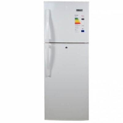 10 5cu ft 2 door no frost fridge white rf 180 call 0711477775 or 0711114001