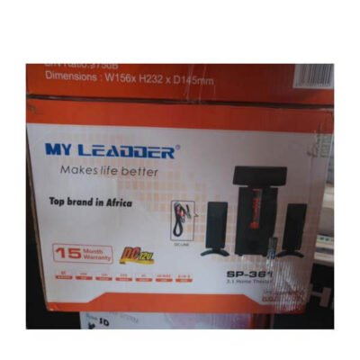 My Leadder SP361