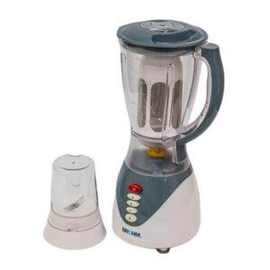 Bruhm BBG401 Blender & Grinder 350W 1.4L - Grey