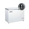 Fridge Bruhm BCF-268SD Chest Freezer 7.5Cu.Ft 200 Litres Grey