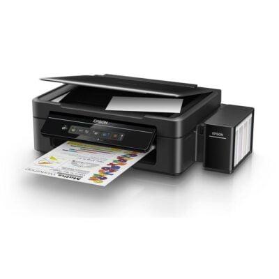 Epson L386 -Wifi InkTank System Printer