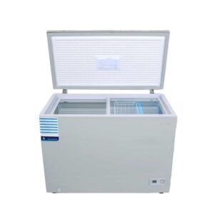 Fridge Bruhm BCF-398SD Chest Freezer 11Cu.Ft 300 Litres White