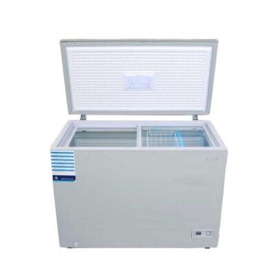 FriBruhm Chest Freezer BCF-398SD dge Bruhm BCF-398SD Chest Freezer 11Cu.Ft 300 Litres White