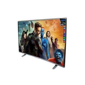 """Bruhm Bfp 55LE4STW - 55"""" Digital TV 4k UHD LED Curved Smart"""