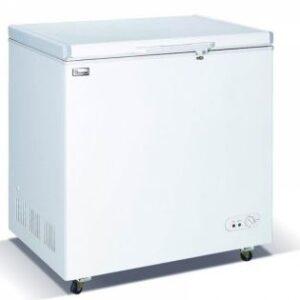 8 5 cu ft external condensor chest freezer rf 225 call 0711477775 or 0711114001