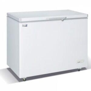 9 5 cu ft aluminium interior chest freezer rf 138 call 0711477775 or 0711114001