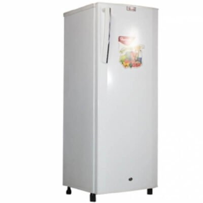 9 5cu ft 1 door direct cool fridge white rf 354 call 0711477775 or 0711114001