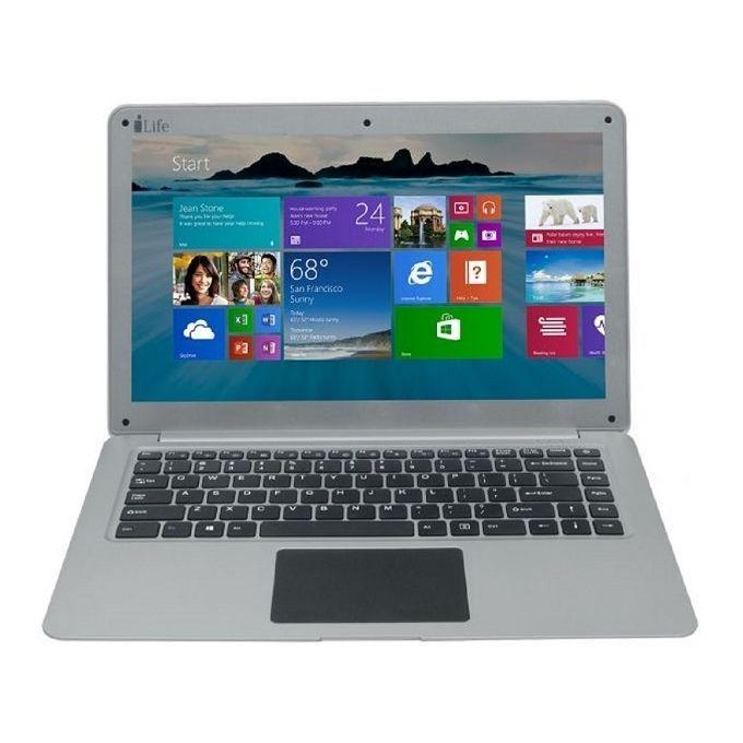 Ilife Zed Air 14 Quot Windows 10 Notebook 32gb Ssd 2gb Ram