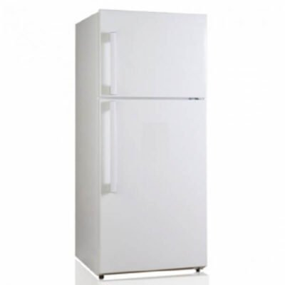 Ramton 511 LITERS DOUBLE DOOR NO FROST FRIDGE , WHITE- RF/292