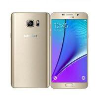 Samsung Galaxy Note 5 – 5.7″ – 64 GB – 4GB RAM – 16MP Camera – Silver(DUBAI)