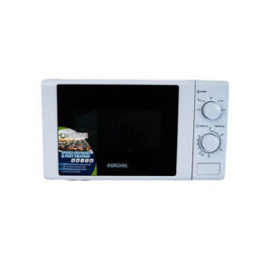 Bruhm BMO720 Oven Solo and Microwave - 700W - 20 Litres