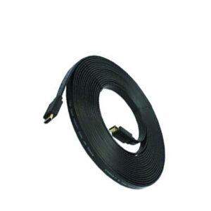 HDMI New Flat HDMI Cable - 15 Meter