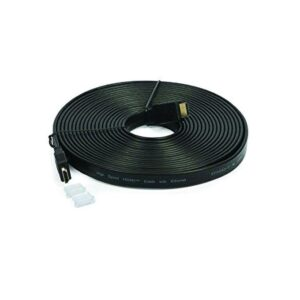 HDMI New Flat HDMI Cable - 20 Meter