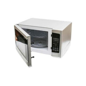 Bruhm BMO925 Silver - Digital Control - Microwave Oven With Grill 25 Litres