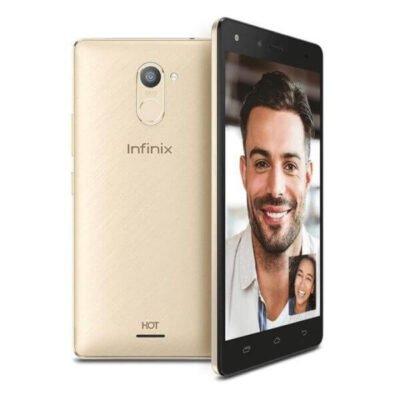 INFINIX (X556) Hot 4 Pro