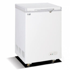 5 cu ft external condensor chest freezer rf 224 call 0711477775 or 0711114001