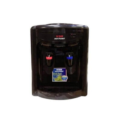 Hotpoint Water Dispenser HWDC1000B H&N T/T Black