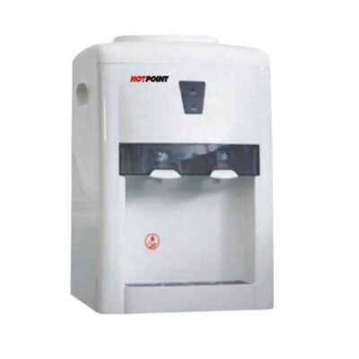 Von Hotpoint HWDC10W Table Top Normal Water Dispenser