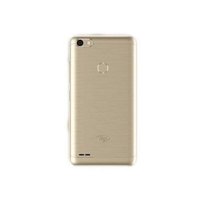 Itel Itel S12 - 8GB - 1GB RAM - 8 MP Camera - 3G - Android – Dual SIM