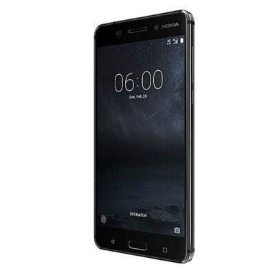 Nokia 6 - (Dual SIM) 3GB RAM, 64GB ROM