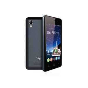 Itel 1408 - 8GB - 512MB RAM - 5MP Camera - Dual SIM