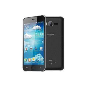 """X-TIGI V10 - 5.0"""" -8GB - 5MP - Dual SIM - Black"""