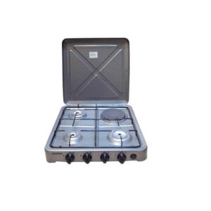 Hotpoint O-431.S 3 Gas 1 Electric Cooker - Call 0711477775