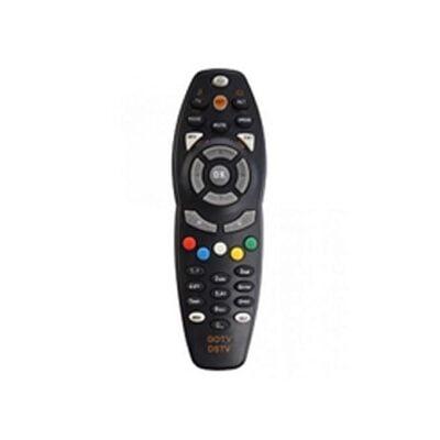 GoTV Remote - Black