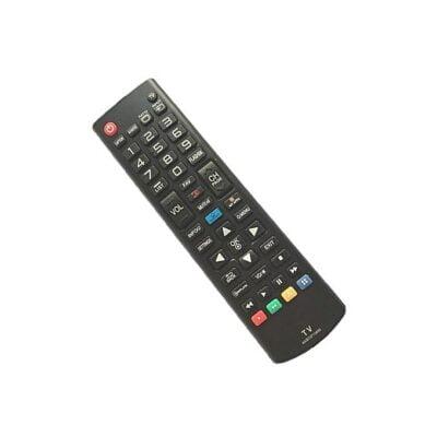 Lg Led Tv Remote