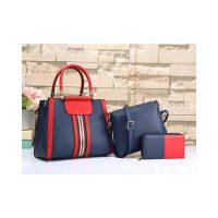Good Quality 3 in 1 ladies hand bag