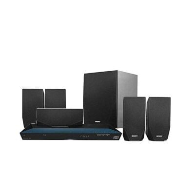 Sony BDV-E2100 - 5.1 Channel Blu-ray Disc