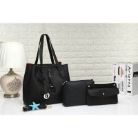 Good Quality 3 in ladies hand bag