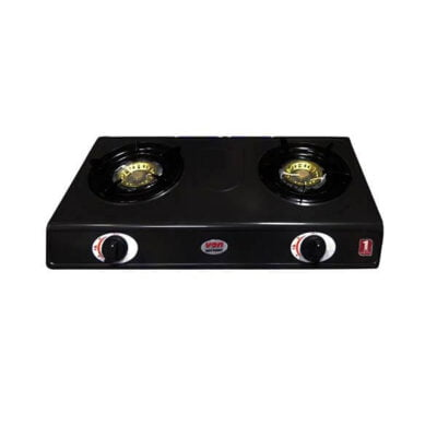Hotpoint Cooker HPTT2013T Two Burner Table Top- Call 0711477775