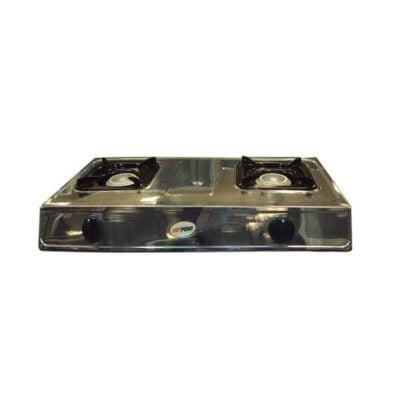 Hotpoint HPTT2012S Table Top Two Burner Call 0711477775