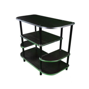 Local Quality Tv stand Black
