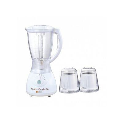 ayona SJ-Y44B - 350W-3 in 1 Blender with Grating Machine
