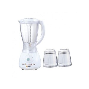 Sayona SJ-Y44B - 3 in 1 Blender with Grating Machine