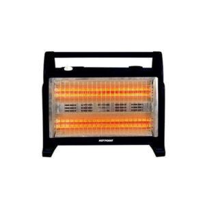 Hotpoint HQH163HL Bar Heater Black