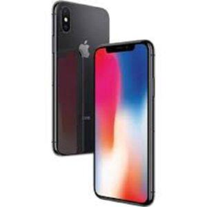 Apple iPhone X- 5.8