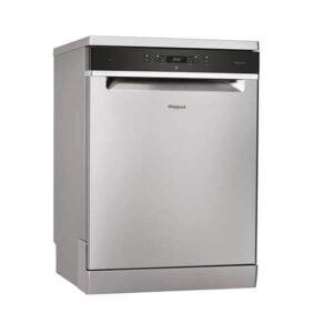 Whirlpool Dishwasher WFC 3C24 P X UK 14PS